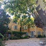 Photo of Baumaniere les Baux de Provence