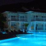 Foto de Mozaik Boutique Hotel Rooms & Apartments