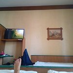 Hotel Hadrigan Foto