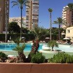 Holiday Inn Alicante - Playa de San Juan Foto