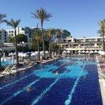 Photo de Limak Atlantis Deluxe Hotel & Resort