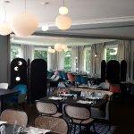 Le Restaurant du Manoir / Réservations ouvertes à tous / 03.21.06.28.28-