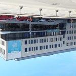 Foto de Tallinn Seaport Hotel