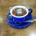 テラスコーヒー07のアールグレイ