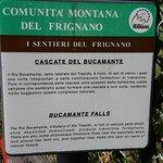 Photo of Bucamante Waterfalls