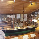 Bilde fra Loviisa Maritime Museum