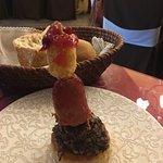 Foto de Asador restaurante Posada de Eufrasio