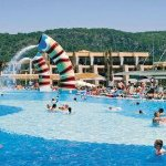 Photo de Holiday Village Turkey Hotel