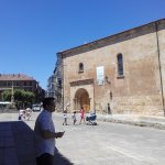 Photo of Soria Plaza Mayor