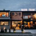 Foto de Balboa Italian Restaurant