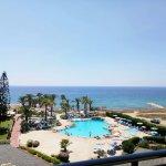 Foto de Venus Beach Hotel