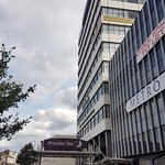 Photo of Premier Inn West Bromwich Central Hotel
