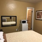 Remodeled rooms