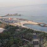 Jeddah Hilton Hotel-billede