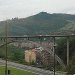 Foto di Sercotel Hotel Gran Bilbao