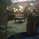 Holiday Inn Leiden Foto