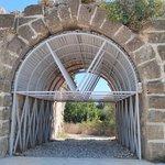 Aspendos Bridge Foto