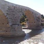 Photo de Aspendos Bridge
