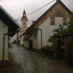 Turisticna Kmetija Pri Biscu照片