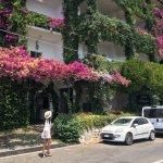 Photo de Hotel Pellegrino