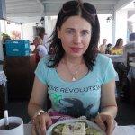 Греческий салат невкусный