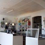 Restaurant Portofino in Klintholm Havn