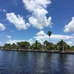 Speedy's Airboat Tours Foto