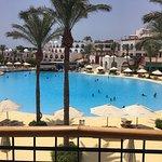 Foto de The Royal Savoy Sharm El Sheikh