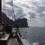 billede fra båden
