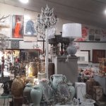 Vases and lampshades for sale