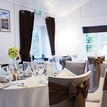 Foto de The Dartmoor Lodge