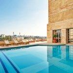 Grand Hyatt Amman Imagem