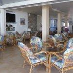 Troulos Bay Hotel Foto