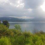 One of KLs lakes