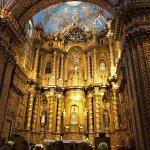 Photo de Église de la Compagnie (Iglesia de la Compañía de Jesús)
