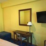 Photo de Hotel Edelweiss Candanchu