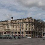 Hotel National - historic hotel in Moscow