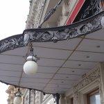Hotel National - entrance (1)