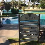 Photo de Papillon Ayscha Hotel