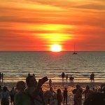 Foto di Mindil Beach Markets