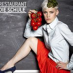 Restaurant Die Schule - open daily from 11am to 12pm