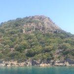 Photo of Gemiler Island
