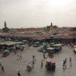 Photo of Le Marrakchi