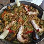 Photo of Restaurante Cap d'es Toi