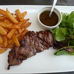Photo de keating Steak And Wine House
