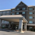 Country Inn & Suites By Carlson, Buffalo South I-90 Foto