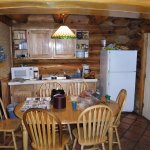 Kitchen-Dining area