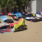 Photo de Camping La Rive