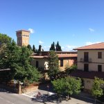 Photo of Hotel Corsignano - Pienza