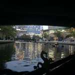 Gondolier Sang Under the Bridges!